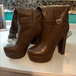 Shoes - Bamboo boot